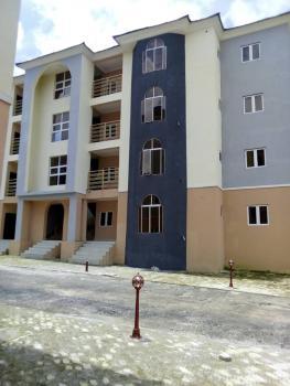 Estate 3 Bedrooms, Wuye, Abuja, Flat for Rent
