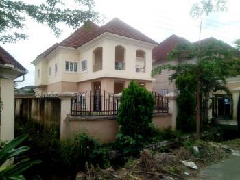 Luxury 4 Bedroom Duplex, Off 6th Avenue Fynestone Estate, Gwarinpa Estate, Gwarinpa, Abuja, Detached Duplex for Rent