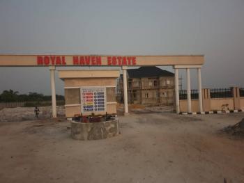 Land, Royal Haven Estate,  Gra, Abijo, Lekki, Lagos, Mixed-use Land for Sale