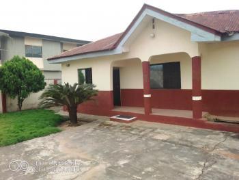 4 Bedroom Bungalow with Unattached 2 Bedroom Bq, Korede Balogun Street, Ajuwon, Ifo, Ogun, Flat for Sale
