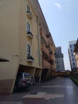 3 Bedroom Apartment with Swimming Pool, Off Palace Road, Oniru, Victoria Island (vi), Lagos, Flat for Rent