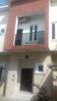 4bedroom Luxury Terrace Duplex with Swimming Pool, Orchid Estate Lekki By Orchid Hotel., Lekki Phase 1, Lekki, Lagos, Terraced Duplex for Sale