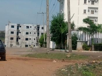 Main 4,200sqm  C of O Fully Built Up and Tarred Road, Katampe (main), Katampe, Abuja, Residential Land for Sale