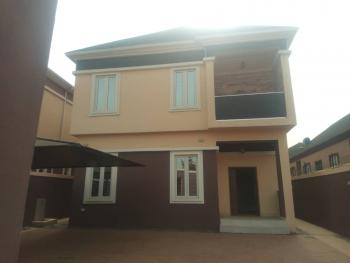 a Newly Built 5 Bedroom Detach  House and  Bq and Laundry Room, Omole Phase 2, Ikeja, Lagos, Detached Duplex for Sale