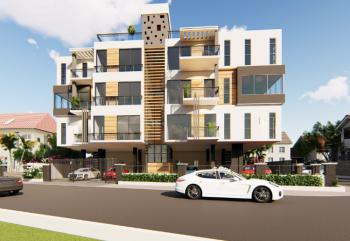 6 Units of Super Luxury 3 Bedroom  Flats with a Bq, Shonibare Estate, Maryland, Lagos, Block of Flats for Sale