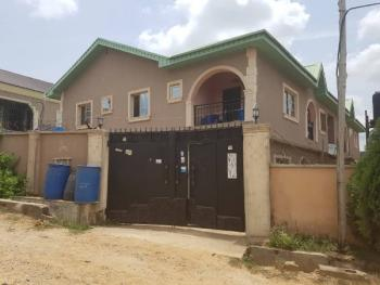 a Relatively New 4 Units of 3 Bedroom Flats, Berger, Arepo, Ogun, Block of Flats for Sale