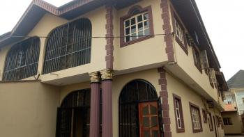 Tastefully Built and Strategically Located (4) Bedroom Duplex with Boys, Gra, Magodo, Lagos, Semi-detached Duplex for Rent