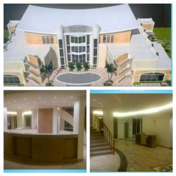 a 3 Floor, 32 Rooms Fully Furnished Guest House, Osborne Phase 1, Osborne, Ikoyi, Lagos, Hotel / Guest House for Sale