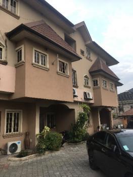 2bedroom Terrace with Swimming Pool, Lekki Phase 1, Lekki Phase 1, Lekki, Lagos, Flat for Rent