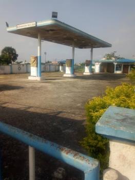Filling Station, Along Badagry Express, Age Mowo, Badagry, Lagos, Filling Station for Sale
