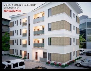 2 Bedroom Apartment @amenestate, Amen Estate, Eleko, Eleko, Ibeju Lekki, Lagos, Block of Flats for Sale