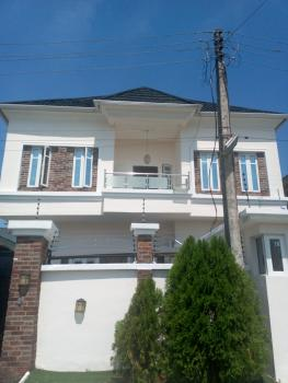 Lovely Spacious Self Contained, Chevy View Estate, Lekki, Lagos, Self Contained (single Rooms) for Rent