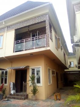 Executive Self Contained, Chevron Drive, Chevy View Estate, Lekki, Lagos, Self Contained (single Rooms) for Rent