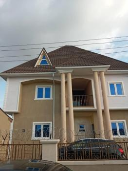 Luxury Finished 5 Bedroom Duplex, Nip Homes Estate, Gaduwa, Abuja, Detached Duplex for Sale