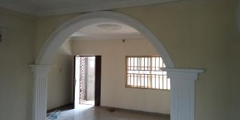 Beautiful 3 Bedroom Flat, Zone 6, Wuse, Abuja, Flat for Rent