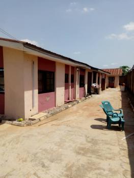 Very Neat Twin Flat of 3 Bedroom, Very Close to Main Road of Akobo Ojurin Ibadan, Akobo, Ibadan, Oyo, Block of Flats for Sale