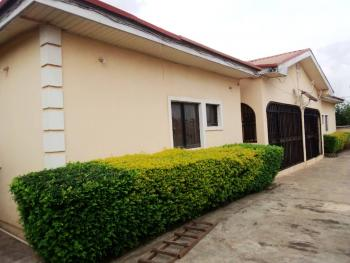 2 Units 3 Bedroom Semi Detached Bungalow, Phase 4, Nyanya, Abuja, Semi-detached Bungalow for Sale