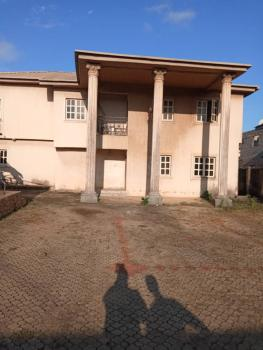 Well Duplex with Swimming Pool, Off Egbeda Bus Stop, Egbeda, Alimosho, Lagos, Detached Duplex for Sale