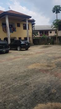 8 Units of Flat, Nvigwe, Woji, Port Harcourt, Rivers, Mini Flat for Sale