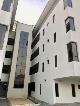 Luxury 3 Bedroom Apartment, Near Pinnock Beach Estate, Osapa, Lekki, Lagos, Flat for Rent