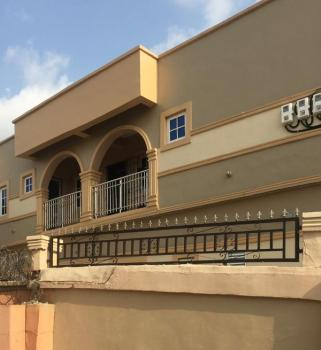 New Spacious 3 Bedroom Flat, Mellenium Estate, Gbagada Phase 2, Gbagada, Lagos, Flat for Rent