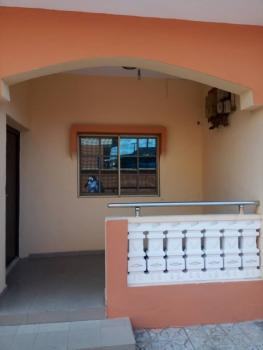3 Bedroom Terrace Duplex, Medina, Gbagada, Lagos, Terraced Duplex for Rent