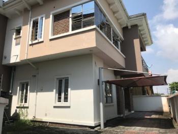 5 Bedroom House, Agungi, Lekki, Lagos, House for Rent