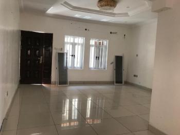 Serviced 3 Bedroom Apartment, Chevron, Chevy View Estate, Lekki, Lagos, Flat for Rent