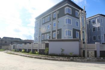 3 Bedroom and 1 Bq Each, Oral Estate By Chevron Head Office Lekki Lago, Lekki Phase 2, Lekki, Lagos, Block of Flats for Sale