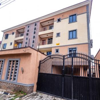 Luxury 2 Bedroom Apartment, Lekki Phase 1, Lekki, Lagos, Flat for Rent