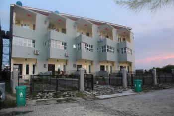 4 Bedroom Terraced Duplex & Bq, Lekki County Immediately After Second Tollgate, Lekki Phase 2, Lekki, Lagos, Terraced Duplex for Sale
