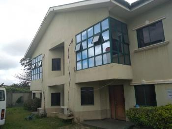 10 Bedrooms Twin Duplex, Karaye Street, Garki, Abuja, Detached Duplex for Sale