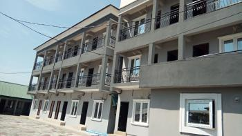 Brand New Self Contained Single Rooms, Off Mobil Road, Ilaje, Ajah, Lagos, Self Contained (single Rooms) for Rent
