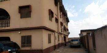 Block of 6 Flats of 3 Bedroom, Kosoko Road, Ojodu-abiodun Road, Bemil Estate, Ojodu, Lagos, Block of Flats for Sale