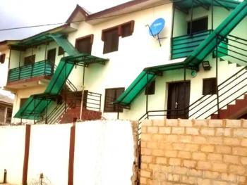 a Block of 5 Flats Comprising 3 Units of 2 Bedroom Flat and 2 Units of 3 Bedroom Flat, Oke Ira, Ogba, Ikeja, Lagos, Block of Flats for Sale