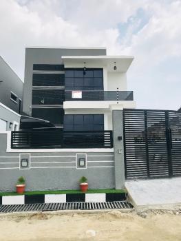 Exquisite 4 Bedroom Fully Detached Duplex with Bq, Off Road 1, Lekki County Homes, Ikota Villa Estate, Lekki, Lagos, Detached Duplex for Sale