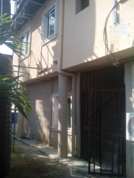 Very Spacious Self Contained Apartment, Nice Kitchen and Cabinets, Big Bedroom Well Ensuite, Romio Garden Estate By Salem Bus Stop, Opposite, Nicon Town, Lekki, Lagos, Self Contained (single Rooms) for Rent