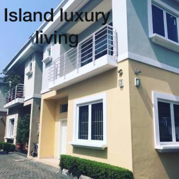 Five(5) Bedroom Communal  Living Semi-detached  House, Old Ikoyi, Ikoyi, Lagos, Semi-detached Duplex for Rent
