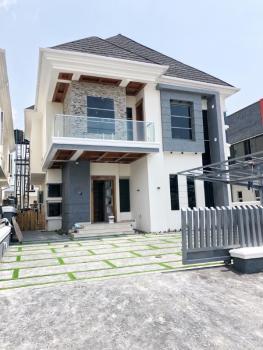 5 Bedroom Detached Duplex with Bq and Pool, Lekki County, Lekki, Lagos, Detached Duplex for Sale