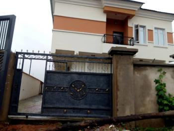 Newly Built and Well Finished 4 Bedroom Detached Duplex with Bq, Off Allen, Ikeja, Lagos, Detached Duplex for Sale