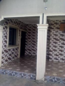 Standard Luxury 4 Bedroom Flat, Morekete, Off Igbogbo-bayeku Road, Igbogbo, Ikorodu, Lagos, Detached Bungalow for Sale