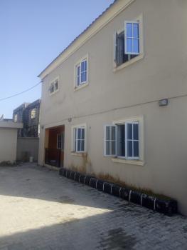 3 Bedroom Apartment, Lukman Bankole Street, Ologolo, Lekki, Lagos, Flat for Rent