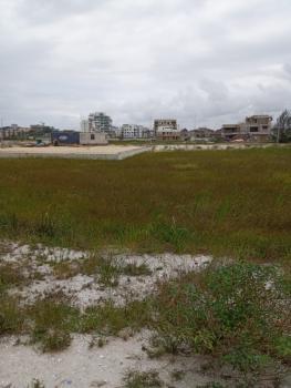 2000ms Plots Facing Expressway, Abijo, Ibeju Lekki, Lagos, Commercial Land for Rent