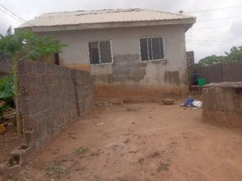 Mini Flat Set Back on a Full Plot of Land Fenced Gate, New London Estate Baruwa, Ipaja, Lagos, House for Sale