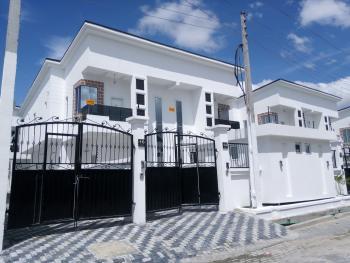 Brand New 4 Bedroom Semi Detached Duplex, Lekki Expressway, Lekki, Lagos, Semi-detached Duplex for Sale