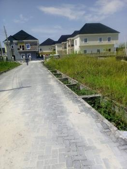 515 Sqm Land in a Beautiful Estate, Megamound Estate, Lekki County Homes, Ikota Villa Estate, Lekki, Lagos, Residential Land for Sale