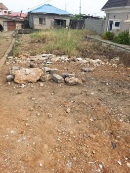 563.5sq.mts Plot, Glory Estate, Ifako, Gbagada, Lagos, Residential Land for Sale
