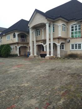 5 Bedroom Duplex, Asaba, Delta, Detached Duplex for Sale