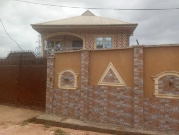 Tastefully Finished 5 Bedroom Duplex, Ipaja, Lagos, House for Sale