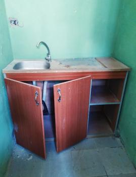 Self Contained Near Charlie Boy Axis, Gwarinpa Estate, Gwarinpa, Abuja, Self Contained (single Rooms) for Rent